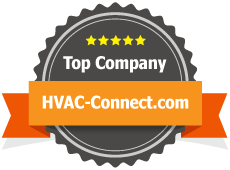Top Company on HVAC-connect.com