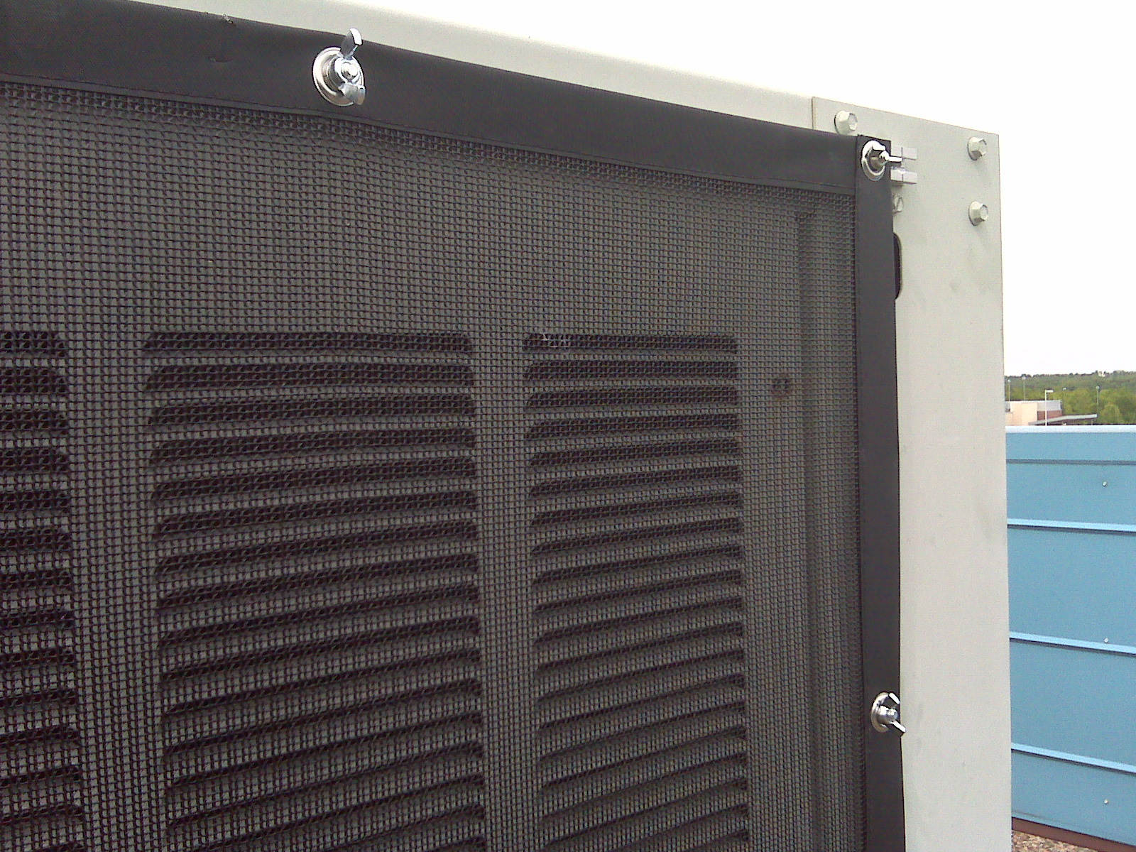 Permatron Air Filtration Hvac Connect