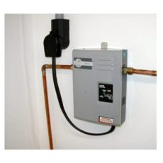 Electric On Demand Water Heater - Copy